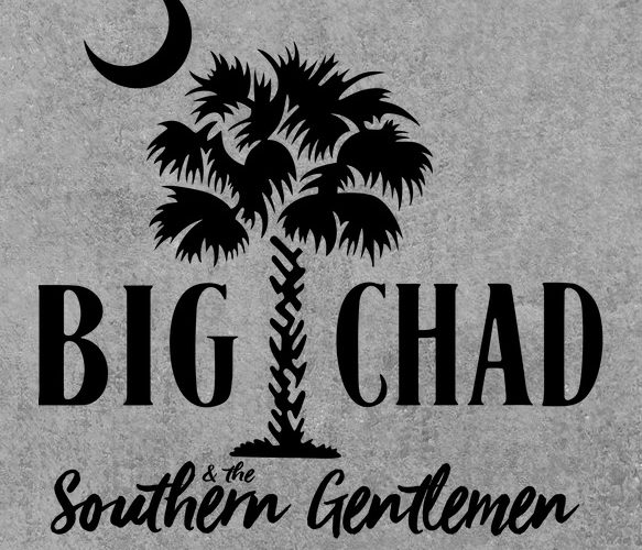 big chad and the southern gentlemen logo