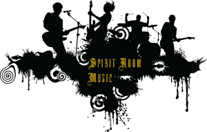 spirit room live music logo