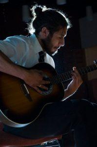 Alejandro Wood