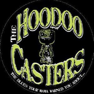 Hoodoo Casters