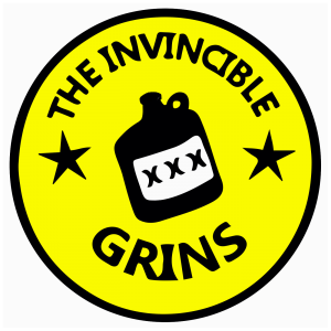 Invincible Grins :)