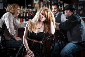 Jennifer Westwood & the Handsome Devils