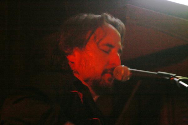 garrick rawlings in concert