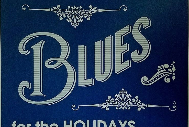 Spirit Room blues for the holidays
