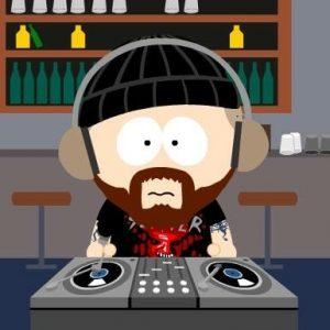 Old Skool Night with DJ LaRue